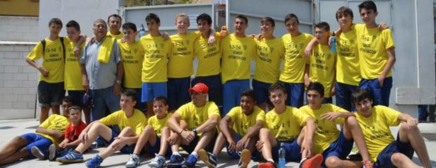 futbolcarrascoinfantilbenamielascenso1