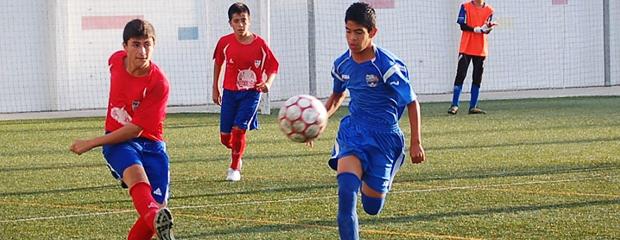 fútbol carrasco puerto malagueño torneo virreina