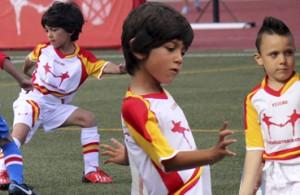 futbol carrasco adrian guerrero