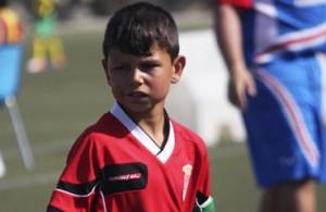 futbol carrasco alevin benjamin calendario málaga