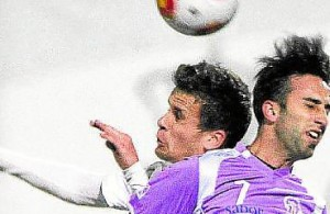 futbol carrasco Alex del Río Alcalá
