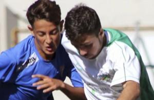 fútbol carrasco partidos amistosos pretemporada