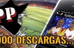 fútbol carrasco alerta aplicación descargas