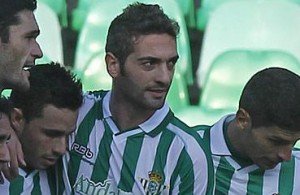 futbol carrasco Arzu Betis Alevin B