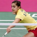 futbol carrasco badminton carolina marin