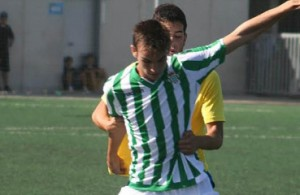 Juveniil DH División de Honor futbolcarrasco futbol 1ª Jornada Betis Cadiz