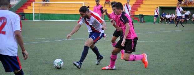 futbol carrasco senior juvenil calendarios malaga