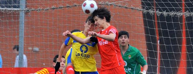 futbolcarrasco copa coca cola cadete andalucia