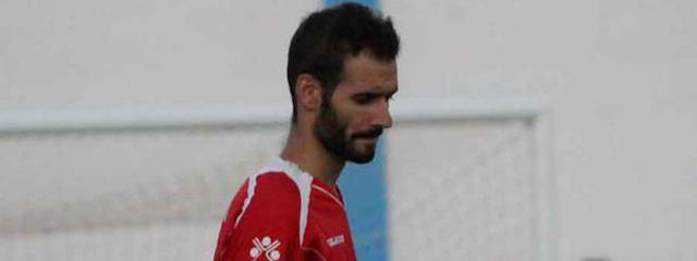 futbol carrasco senior Curro Osuna