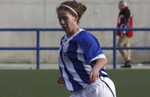 futbol carrasco femenino hispalis sevilla betis