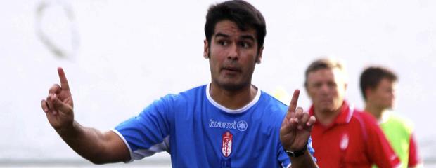 futbolcarrasco jaime granada entrenador