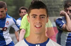 fútbol carrasco espanyol jairo morillas
