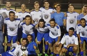 fútbol carrasco torneo lagunas senior fuengirola mijas