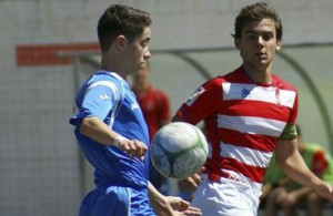 fútbol carrasco puerto malagueño juvenil