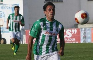 fútbol carrasco sanluqueño betis senior
