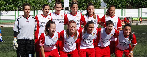 fútbol carrasco santa teresa femenino extremadura