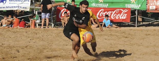 fútbol carrasco playa torneo acacias