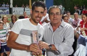 fútbol carrasco trofeo hervetia olivarense