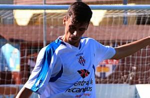 fútbol carrasco senior vélez trofeo betis