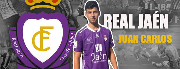 futbol carrasco real jaen cadete andaluza