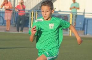 futbolcarrasco Alevín Sevilla