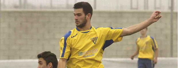 FutbolCarrasco Sevilla Juvenil
