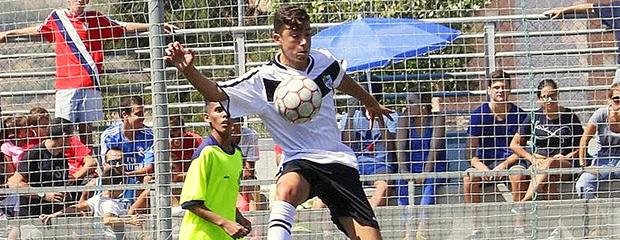 futbolcarrasco cadete malaga
