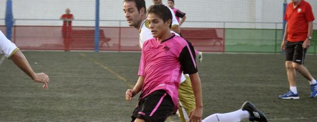 futbolcarrasco juvenil Division de Honor futbol