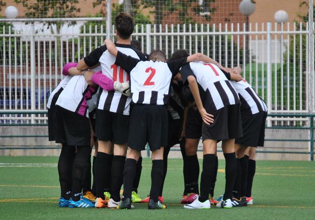 futbol carrasco segunda juvenil mairena
