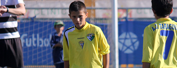 Futbol, Carrasco, Alvaro Becerra