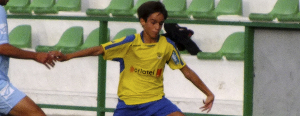 Futbolcarrasco Sevilla cadete