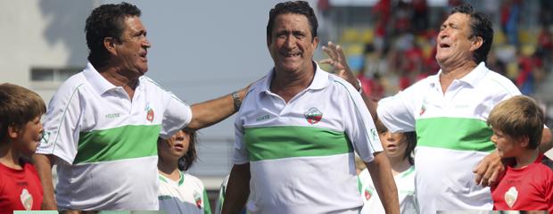 fútbol carrasco antonio entrenador