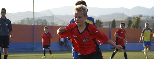 futbolcarrascobenjamin malaga