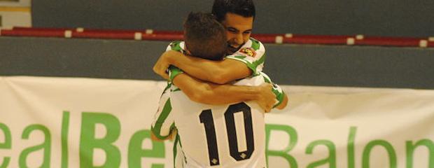 futbolcarrasco real betis copa andalucía futbol sala