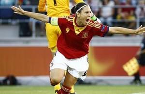 futbolcarrasco femenino mundial españa
