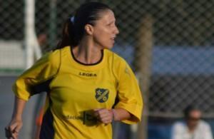 futbol carrasco Azahar Femenino Adela