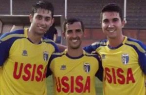 fútbol carrasco senior isla cristina
