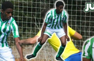 fútbol carrasco junior real betis