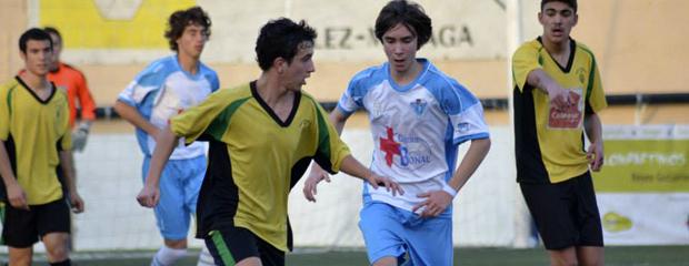 futbolcarrasco juvenil málaga