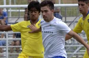 futbolcarrasco Liga Nacional Torreblanca futbol Joaquin Martinez