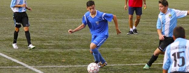 futbolcarrascomalagainfantil1