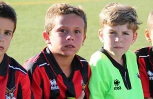 fútbol carrasco deporte isla