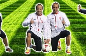 fútbol carrasco entrenamiento intensidad conocimiento