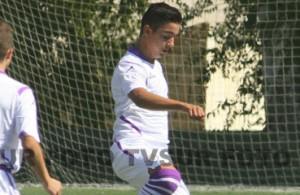 futbolcarrasco real jaen cadete