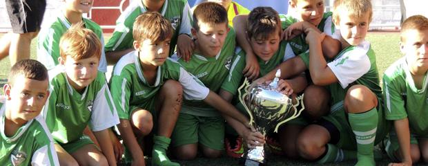 fútbol carrasco torneo taraguilla aldana