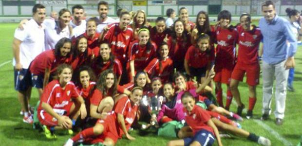 fútbol carrasco femenino sevilla pozoblanco