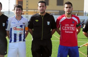 futbol carrasco jaen senior