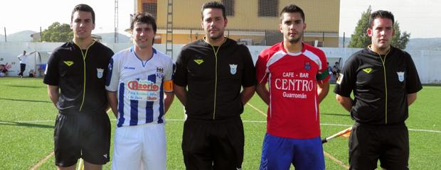 futbol carrasco jaen senior