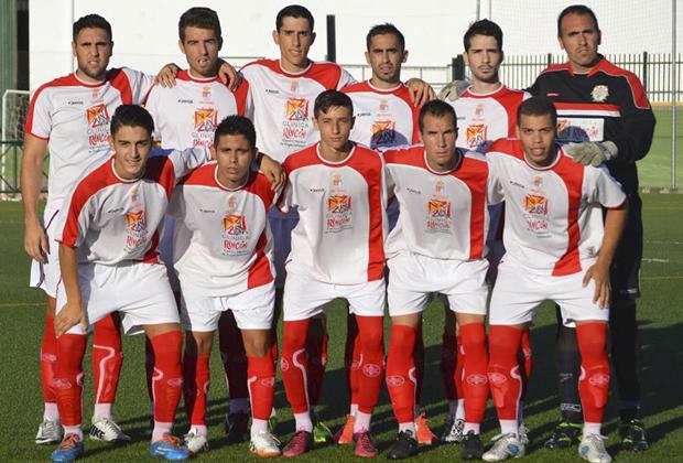 fútbol carrasco regional málaga