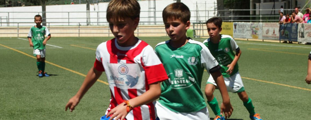 futbol carrasco valdepeñas torneo